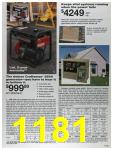 1993 Sears Spring Summer Catalog, Page 1181