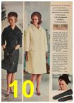 1962 Sears Fall Winter Catalog, Page 10