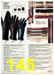 1975 Sears Fall Winter Catalog, Page 145