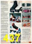 1985 Sears Christmas Book, Page 437