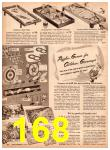 1947 Sears Christmas Book, Page 168