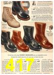1949 Sears Spring Summer Catalog, Page 417