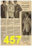 1961 Sears Spring Summer Catalog, Page 457