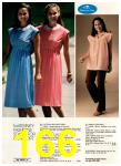 1981 Montgomery Ward Spring Summer Catalog, Page 166
