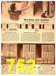 1942 Sears Spring Summer Catalog, Page 752
