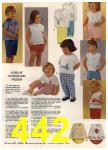 1965 Sears Spring Summer Catalog, Page 442