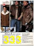 1983 Sears Fall Winter Catalog, Page 333