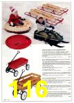 1983 Montgomery Ward Christmas Book, Page 116