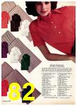 1975 Sears Fall Winter Catalog, Page 82