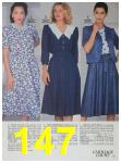 1991 Sears Spring Summer Catalog, Page 147