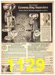 1942 Sears Spring Summer Catalog, Page 1129