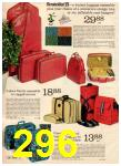 1972 Montgomery Ward Christmas Book, Page 296