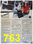 1986 Sears Fall Winter Catalog, Page 763