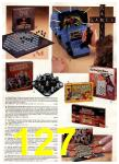 1985 Montgomery Ward Christmas Book, Page 127