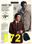 1975 Sears Fall Winter Catalog, Page 572