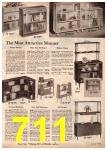 1962 Montgomery Ward Spring Summer Catalog, Page 711