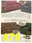 1956 Sears Fall Winter Catalog, Page 879