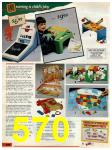 1985 Sears Christmas Book, Page 570