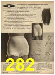 1962 Sears Spring Summer Catalog, Page 282