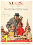 1958 Sears Fall Winter Catalog, Page 1