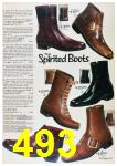1972 Sears Spring Summer Catalog, Page 493