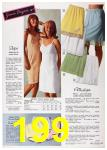 1967 Sears Spring Summer Catalog, Page 199