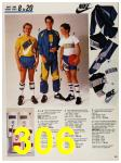 1987 Sears Spring Summer Catalog, Page 306
