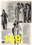 1965 Sears Spring Summer Catalog, Page 169