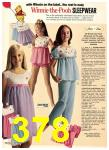 1974 Sears Spring Summer Catalog, Page 378