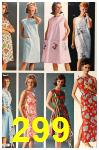 1964 Sears Spring Summer Catalog, Page 299