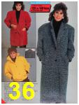 1986 Sears Fall Winter Catalog, Page 36