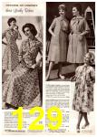1962 Montgomery Ward Spring Summer Catalog, Page 129