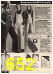 1976 Sears Fall Winter Catalog, Page 652