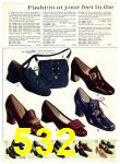 1971 Sears Fall Winter Catalog, Page 532