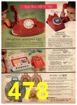 1974 Sears Christmas Book, Page 478