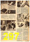 1962 Sears Fall Winter Catalog, Page 297