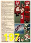 1975 JCPenney Christmas Book, Page 197