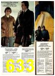 1978 Sears Fall Winter Catalog, Page 633