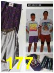 1992 Sears Summer Catalog, Page 177