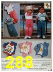 1985 Sears Spring Summer Catalog, Page 288