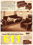 1942 Sears Spring Summer Catalog, Page 611