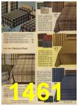 1962 Sears Spring Summer Catalog, Page 1461