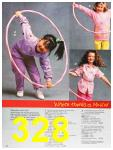 1987 Sears Fall Winter Catalog, Page 328