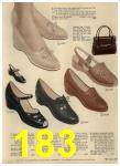 1960 Sears Spring Summer Catalog, Page 183