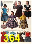 1956 Sears Fall Winter Catalog, Page 364