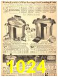 1940 Sears Fall Winter Catalog, Page 1024