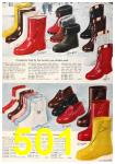 1960 Sears Fall Winter Catalog, Page 501
