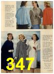 1960 Sears Spring Summer Catalog, Page 347