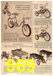 1963 Sears Fall Winter Catalog, Page 569
