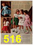 1964 Sears Christmas Book, Page 516